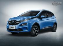 北汽新能源上海车展亮点前瞻:EX3重磅上市全新产品体系有望发布