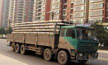 邢台:重型柴油货车市区运行率同比下降40%