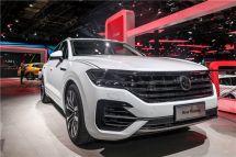 """大众进口汽车全""""擎""""?#26009;?019上海国际车展"""