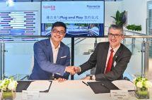 佛吉亚与PLUGANDPLAY将双方合作拓展至中国市场,加速初创公司网络布局