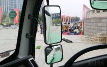甘肃陇南重拳整治非法改装超载货车