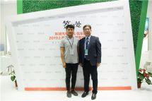 上海车展专访沈铸,产品完善+服务升级助力销量稳步提升