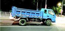 湖南开始大力整治高速公路货车行车秩序