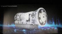 适应澳门银河网站平台市场艾里逊推9速全自动变速箱及扩电动产品