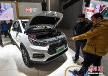 工信部:将大力推进氢能及燃料电池车发展