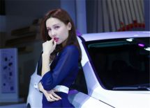 长安欧尚汽车:你想要的爱车和小姐姐这里全都有