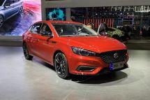 新款名爵6配置曝光Trophy版车型提供可变排气