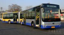 北京将开设6条世园会公交专线,均与地铁接驳
