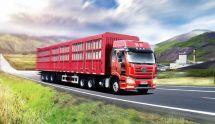 解放2018款新J6P运煤款牵引车运煤卸煤专业保证