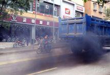 云南省出台柴油货车治理方案氢氧减排技术助国三车整改