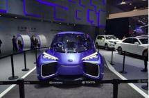 丰田副社长:未来10年是电动车普及好时机