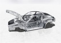 全新保时捷911:采用多材料组合的创新车身设计