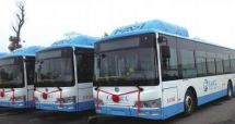 芜湖一批新能源公交车7月份投运