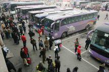 河南严查旅游客车安全隐患1600余台车辆被责令停运整顿