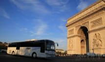 """""""一带一路""""上的中国客车:海外扬帆六个春秋,出口数量全球第一"""