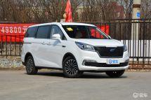 国货精品MPV终于要有自动挡长安欧尚科尚DCT版6月5日上市