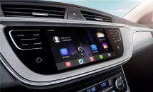 车展大屏SUV盘点,大乘汽车G60S以6.99万的价格堪称无冕之王