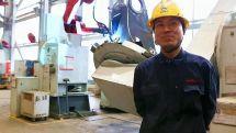 视频丨我和我的机器人同事(一)