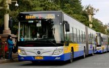 北京公交高效完成多项重大活动保障任务高质量打赢开局之战