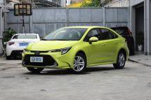 全新丰田雷凌将于5月20日上市双版本齐上/达国六排放标准