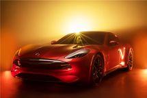 解读karma汽车豪华且性能卓越的电动跑车