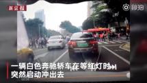 13人受伤/司机已被警方控制广州突发严重撞人事故