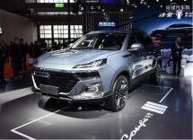 """猎豹Coupe车型掀起美学变革,继""""国潮""""之后再现""""军潮""""风"""