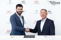 现代联合Rimac发力高性能电动汽车北京现代未来产品赢期待