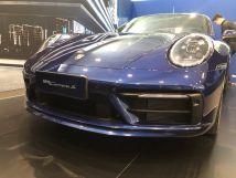 全天候跑车名副其实全新一代911CarreraS实车到店