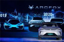 新能源车更需好架构——CMA和IMC架构的突破与变革