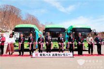 日本纯电动巴士第一品牌来自中国,这家车企底气何在?