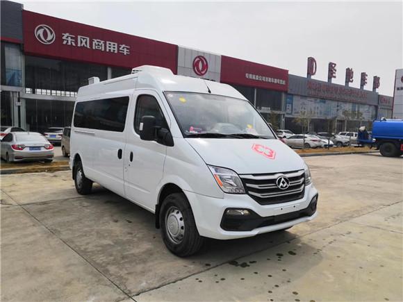 公共卫生服务车_上汽大通医疗体检车_厂家报价_多少钱