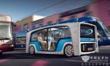NewFlyer与RoboticResearch合作自动驾驶客车技术