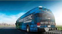 运用自动驾驶技术Proterra将打造公共巴士