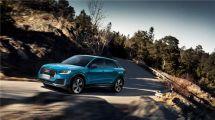 奥迪Q2L能否成豪华小型SUV市场的搅局者
