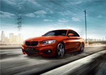 BMW2系雙門轎跑車及敞篷轎跑車2019款煥新上市