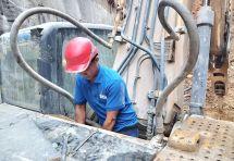 服务中国行丨点开,告诉你什么才是中国挖掘机械第一服务品牌!