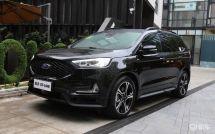 结合百度AI技术长安福特将于4款新车型上搭载SYNC+系统