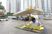 弯道超车,冠德领跑品牌油站发展之路
