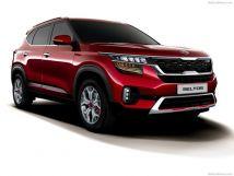 全新小型SUV登場起亞Seltos全球首發年內國產版上市