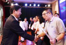 践行企业社会责任全面助力中国..