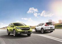 Honda中國發布2019年6月終端汽車銷量