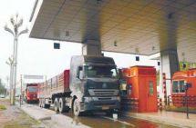 贵州明年起可实现货车通行高速不停车称重检测