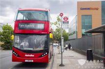 纯电动双层大巴销量破百!比亚迪加速推动英国公共交通电动化进程