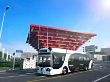 申龙智能驾驶与氢燃料产品技术规划揭秘