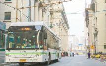 """上海公交""""精华""""尽出,吹响提升品牌服务集结号"""