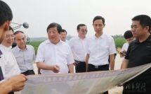谭旭光:潍柴要在山东扶贫攻坚战中走在前列