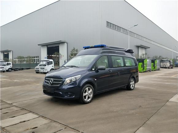 水质监测车_奔驰水质检测车