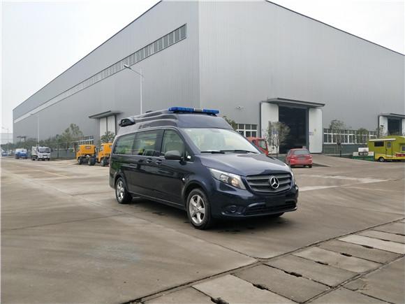 水质检测车厂家_奔驰水质监测车价格