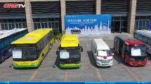 金旅客车新能源产学研阶段成果联合发布会在榕举办